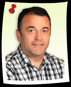Горан Ристић, директор