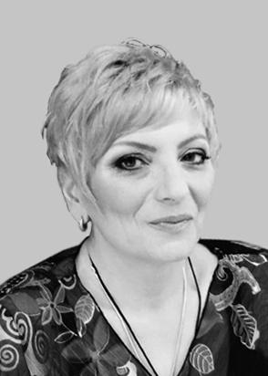 др Александра Сибиновић