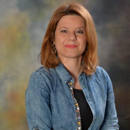 Биљана Стаменковић
