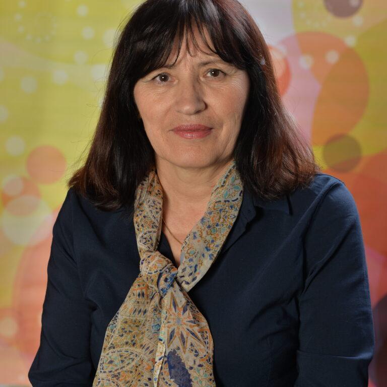 Гордана Стојановић