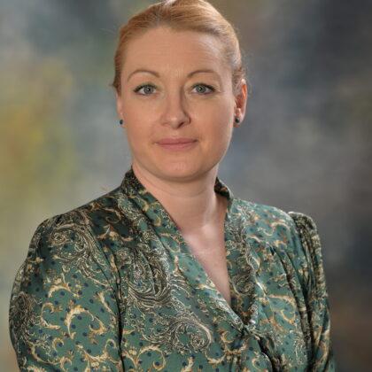 Марија Младеновић