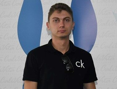 Милош Вучковић